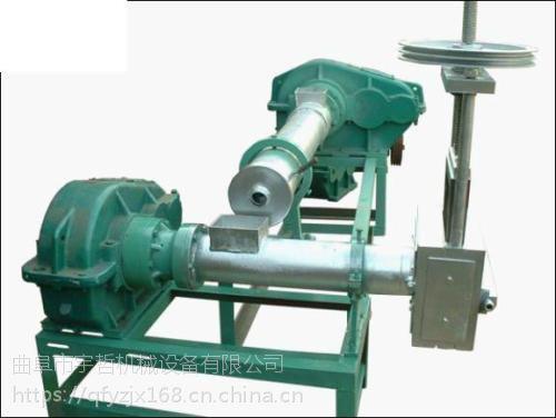供应PP塑料造粒机组,废旧塑料小型造粒机,金宇哲新型塑料造粒机,