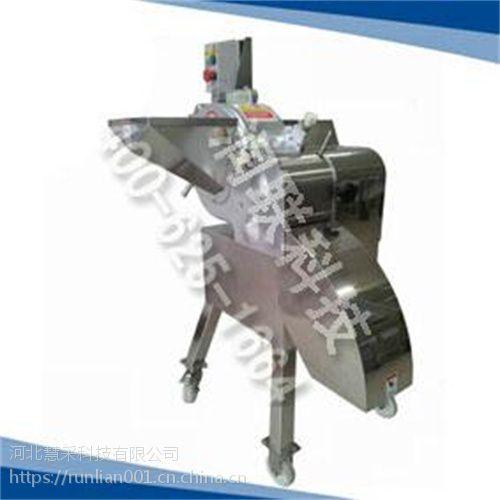 福泉蔬果切丁机 蔬果切丁机ZH-QD113专业快速