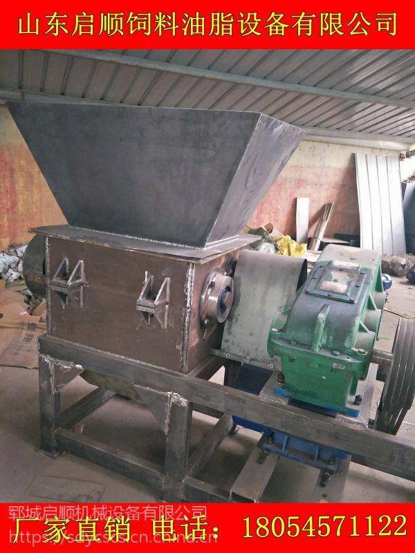 宝鸡动物油炼油锅引领行业技术 工作效率产品质量