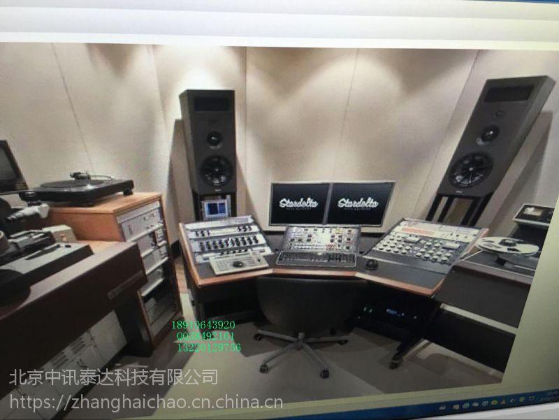 泰达录音棚控制台,年终促销