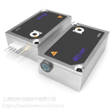 超紧凑CW连续激光器