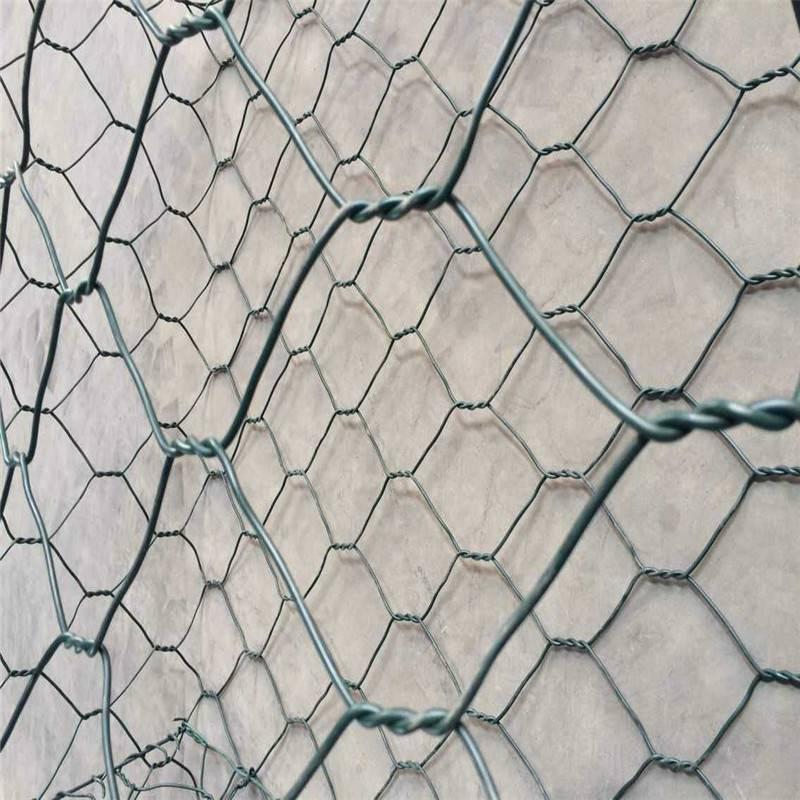 陕西石笼网 石笼网多少钱 格宾网材质