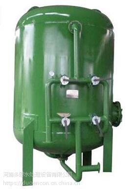 河南多恩井水过滤器井水除铁除锰过滤器