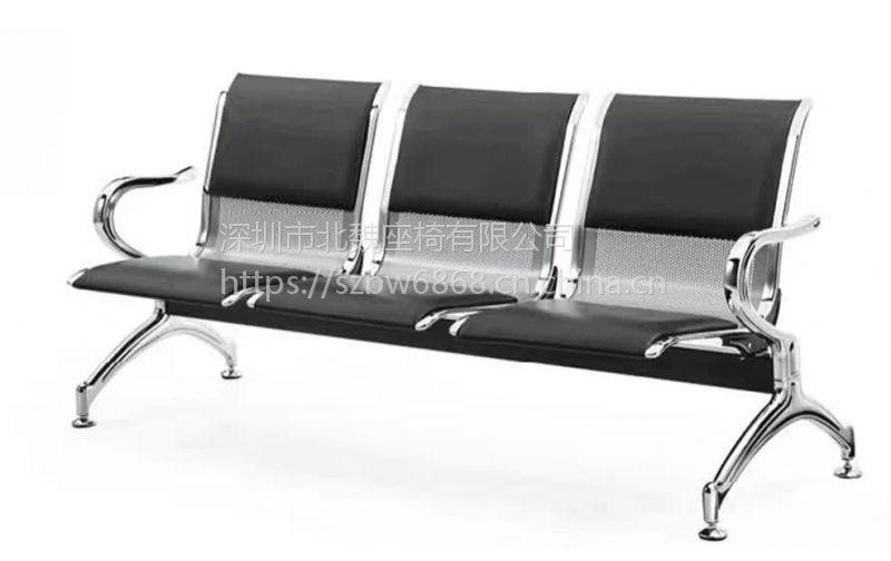 银行客户等候椅*机场等候椅图片*等候椅什么牌子好