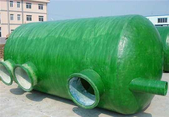 地埋式卫生院废水处理设备原理