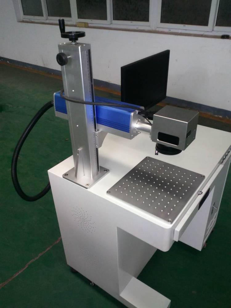 厂家直销,成都、崇州、大邑工业产品20W30W创鑫激光打标机,激光打码机,刻字机销售厂家