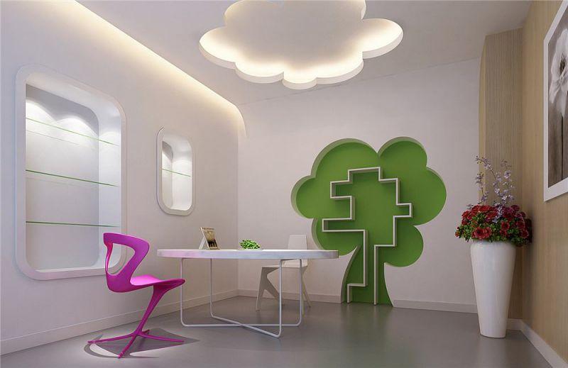 合肥医院设计 色彩与医院形象的关系