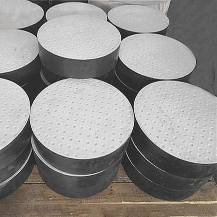 圆形板式橡胶支座 陆韵 橡胶支座 厚度简介