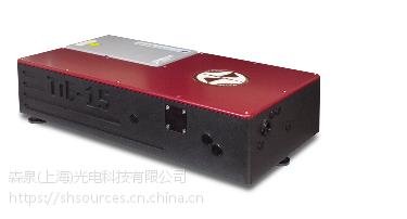 Avesta-钛宝石飞秒激光器 TiF-15