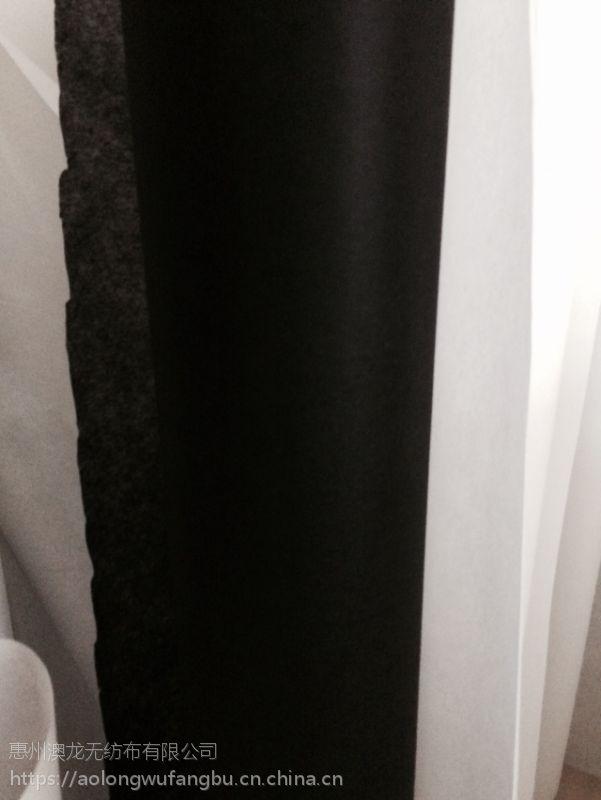 涤沦浸渍无纺布、吸水无纺布、防水无纺布、大化纤无纺布、植绒朴、美发烫发用无纺布、空气过滤用无纺布等