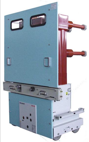 供应ZN85-40.5型户外高压真空断路器