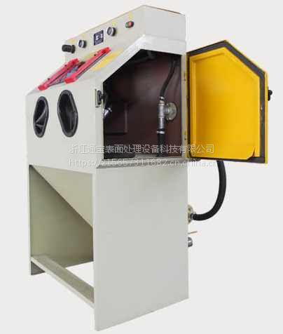 浙江通宝专业生产TB9080W不锈钢湿式手动喷砂机、喷砂机、抛丸设备、喷涂房、喷砂加工、抛丸加工、