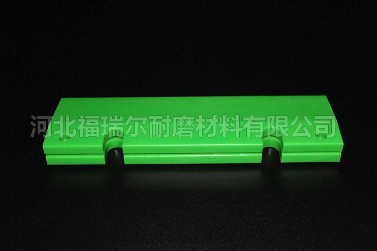 各型号聚乙烯PE零件 福瑞尔自润滑聚乙烯PE零件生产