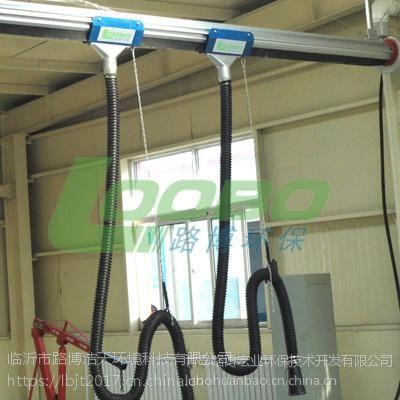 供应LB-C多滤筒除尘器