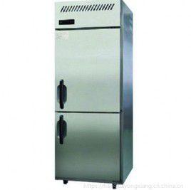 松下Panasonic二门冷冻柜 SRF-781CP 风冷高身低温雪柜 二门冷冻柜