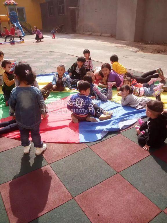 广西南宁市幼儿园安全地垫 安装方便 安全地垫价格 剑桥体育13790608054