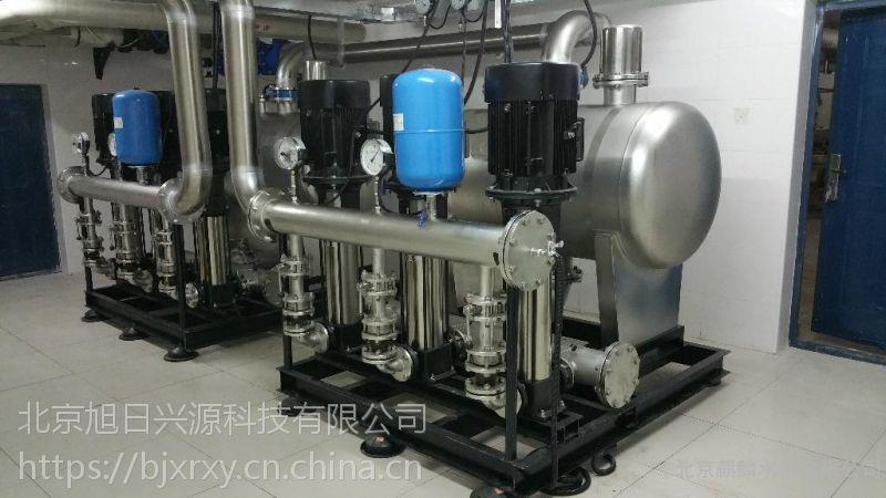 无负压变频供水设备 采用ABB变频器