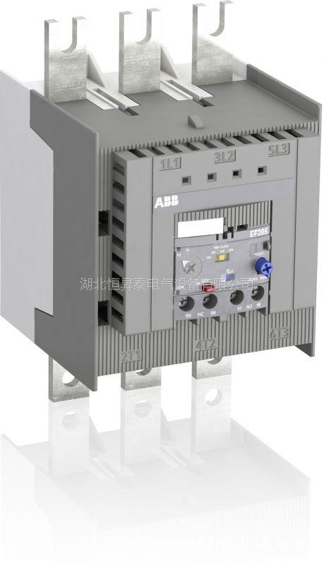 ABB电子过载继电器EF205-210
