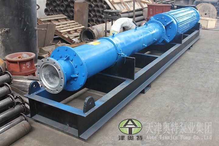 天津津奥特潜水电机做的好--好多客户都来找