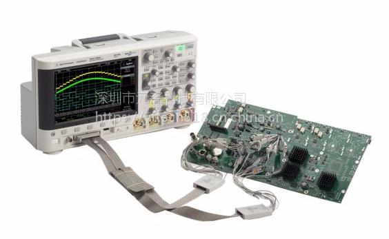 DSOX3052T 示波器500MHz 2通道示波器 DSOX3052T