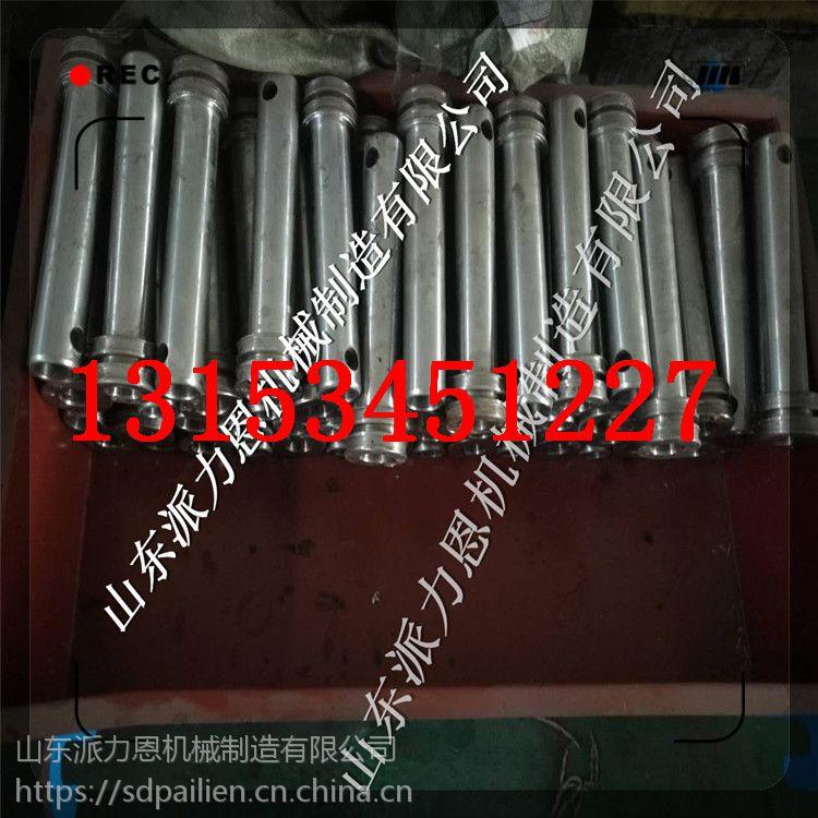 新疆派力恩振动筛专用环槽铆钉机 铆钉机 液压环槽铆钉机