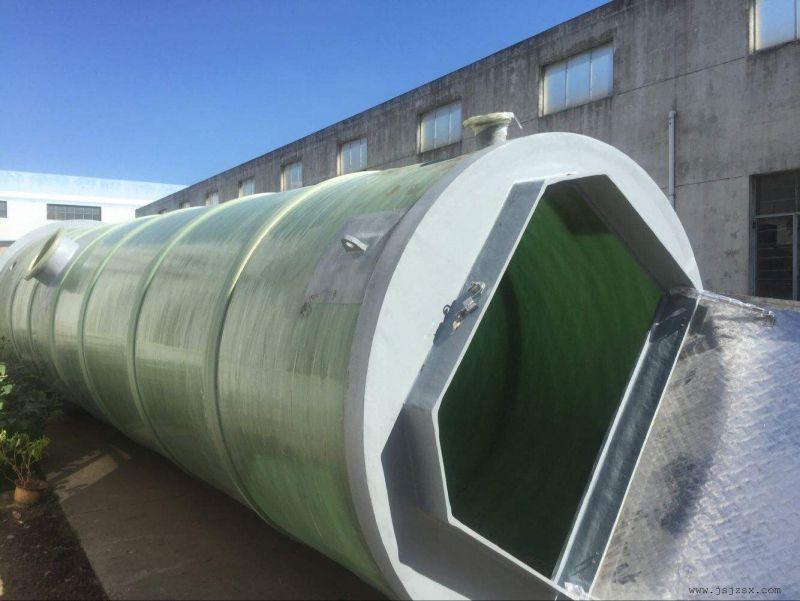 乡镇肉联厂废水处理设备厂家
