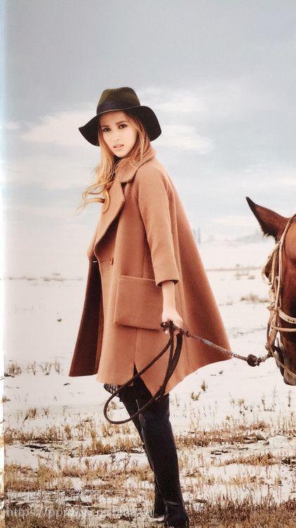 兴浦服装批发市场品牌折扣女装 上衣冬品牌折扣店网创格羽绒服多种面料多色供选