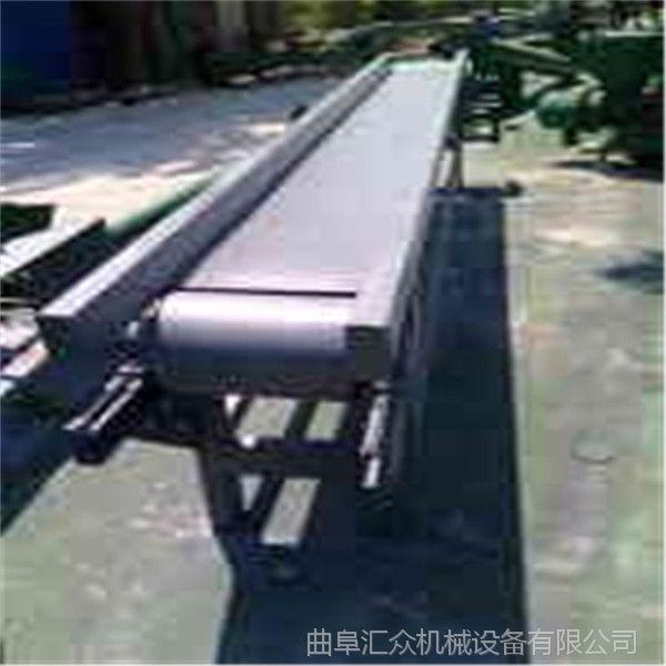铝型材输送机量身定制 大豆输送机临汾