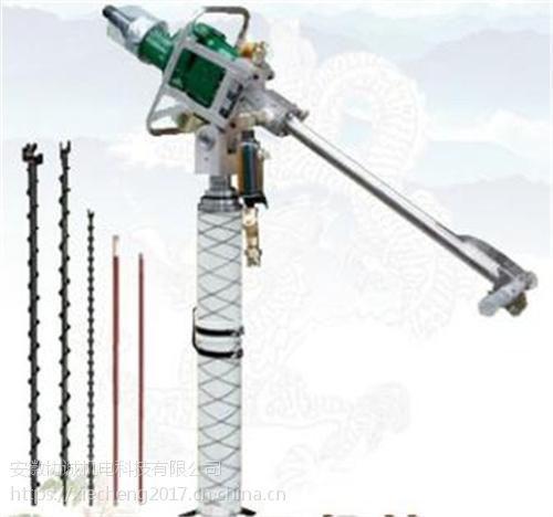 南通气动锚杆钻机,安徽协诚机电,气动锚杆钻机厂