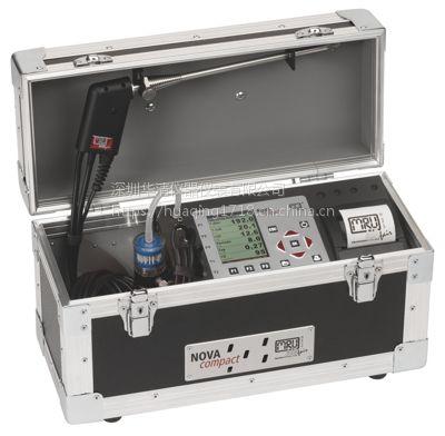 德国MRU高端红外烟气分析仪MGA6plus