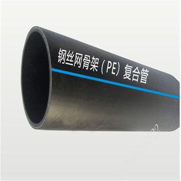 聊城4KN双壁波纹管/钢带管厂家在哪?