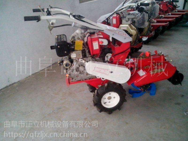 厂家直销大葱大姜开沟培土机 农用机械土壤耕整机