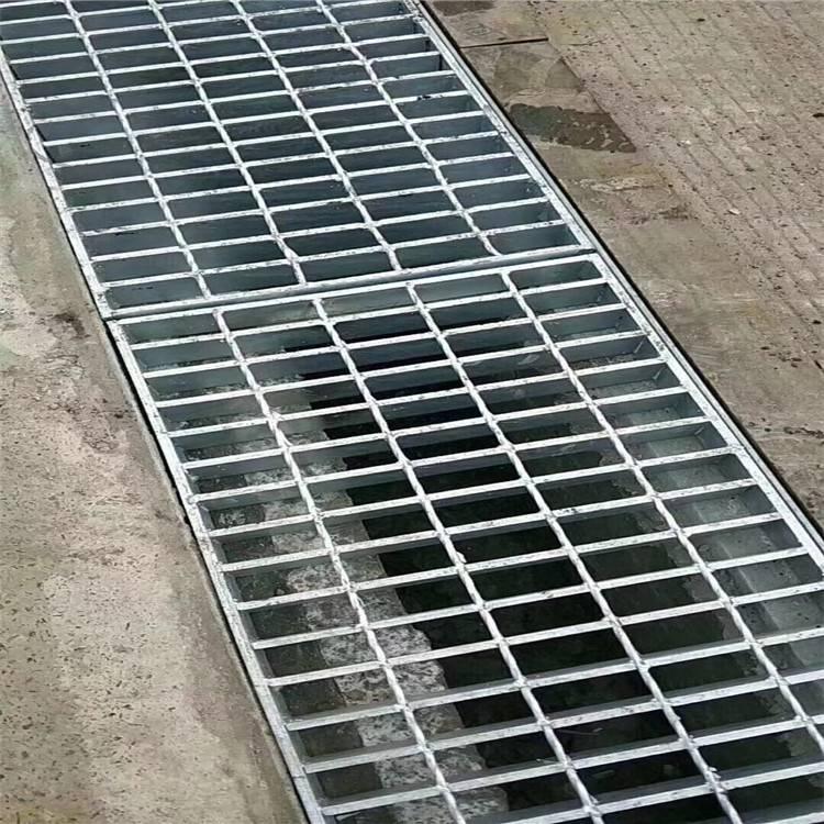 山西平台踏板 小踏步板规格 扇形网格板