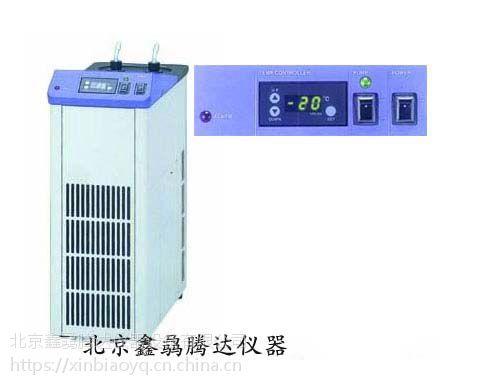 厂家直销DLSB-5/25低温冷却液循环泵 鑫骉水循环真空泵控温功能