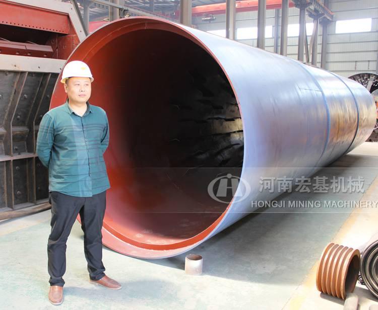煤炭烘干设备专业厂家配置,山西临汾投资者询价