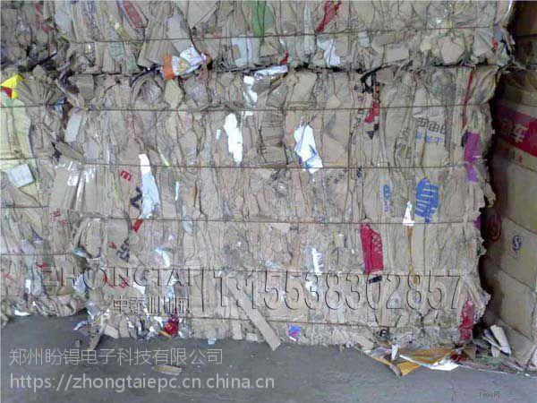 立式废纸-杂质打包机厂家-哪个牌子好