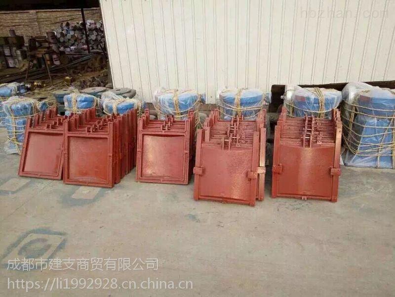 攀枝花市铸铁闸门优质厂家生产
