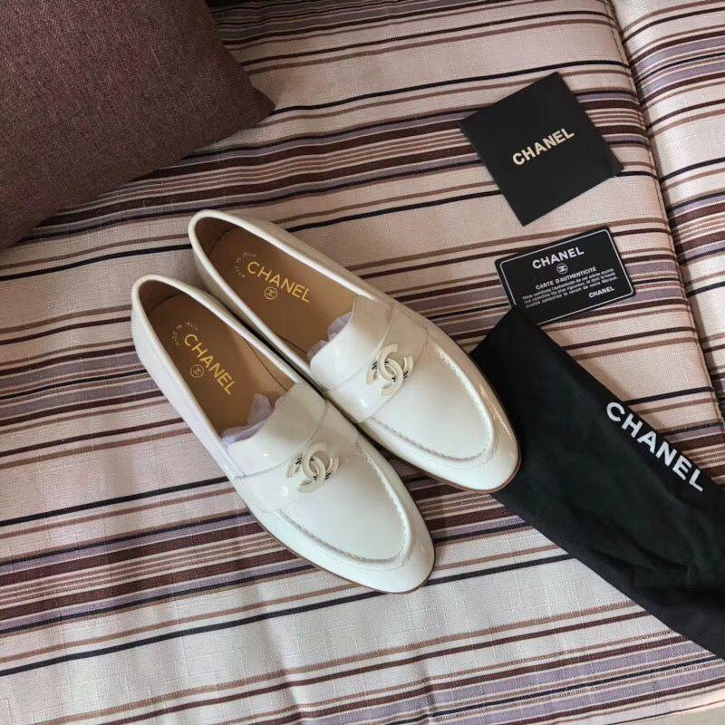分享下香奈儿高跟鞋,高仿鞋分几个等级,高仿鞋和正品有哪些不同
