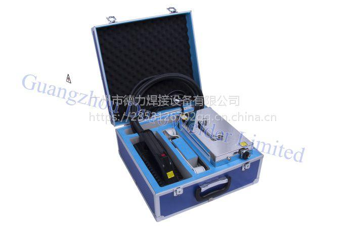 惠州市德力升级版小高频加热器 无需水冷加热器