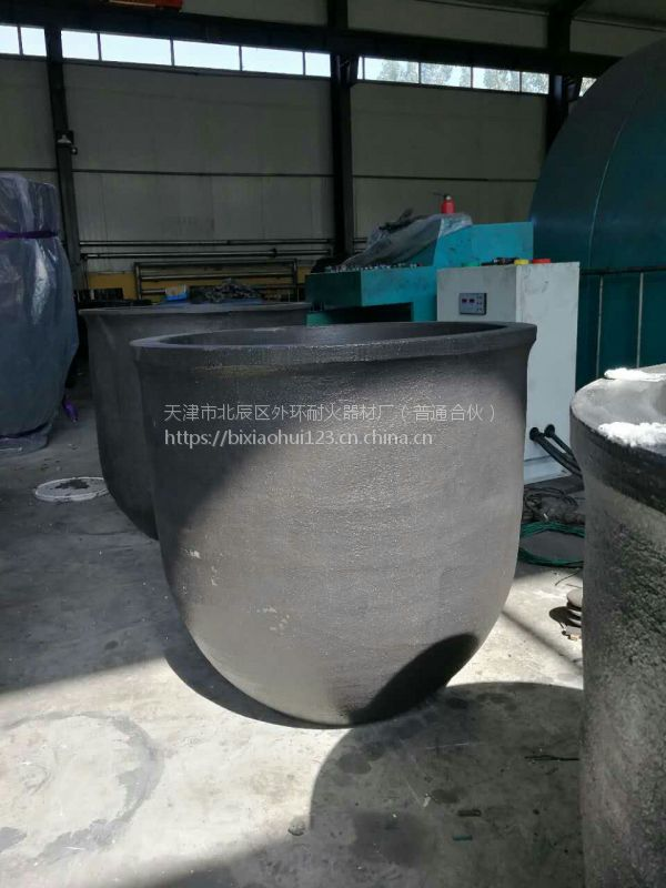 开封熔铜碳化硅坩埚价格行情