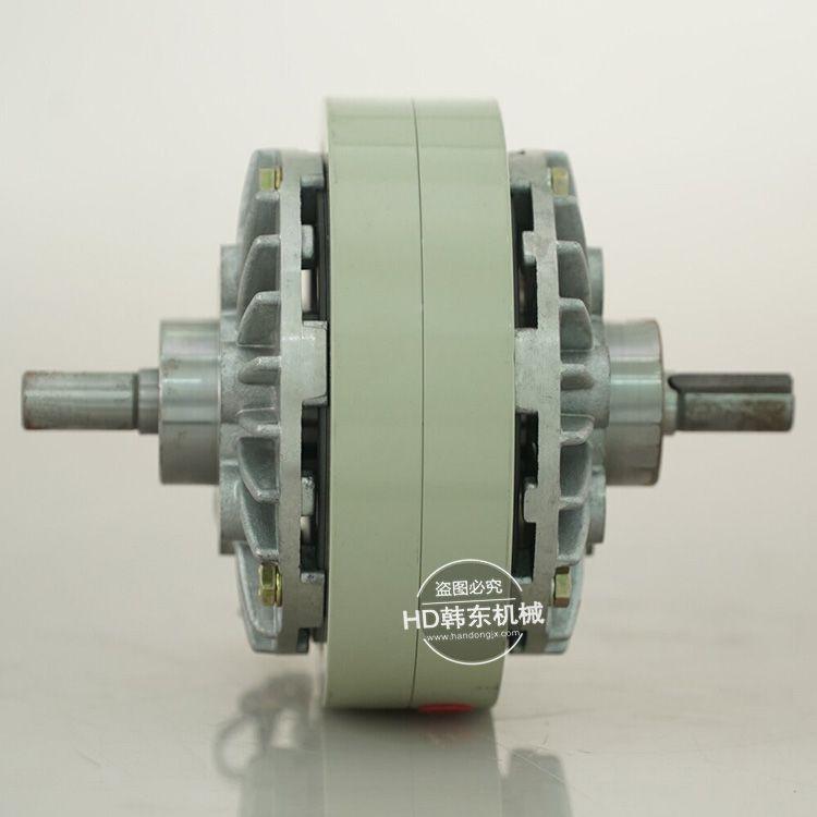 上海韩东5kg磁粉离合器PC-5