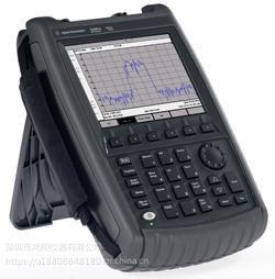 二手回收N9912A,4GHZ-6GHZ网络分析仪