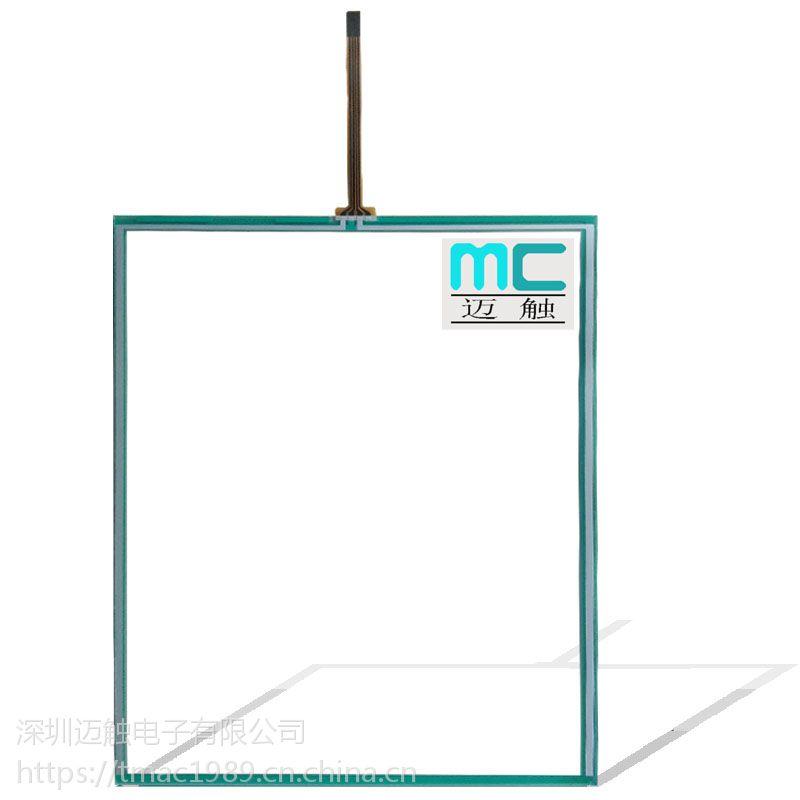 M-Touch丰田JAT600JAT610触摸屏喷气织机配件62799-00001玻璃板