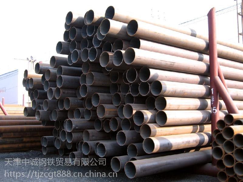 天津——《Q390E无缝管》Q390E无缝管★机械性能
