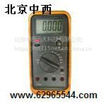中西 回路校验仪/信号发生器 型号:SH222-YHS101 库号:M104351