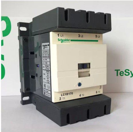 lc1d18l7c 价格接触器主要做工业控制用