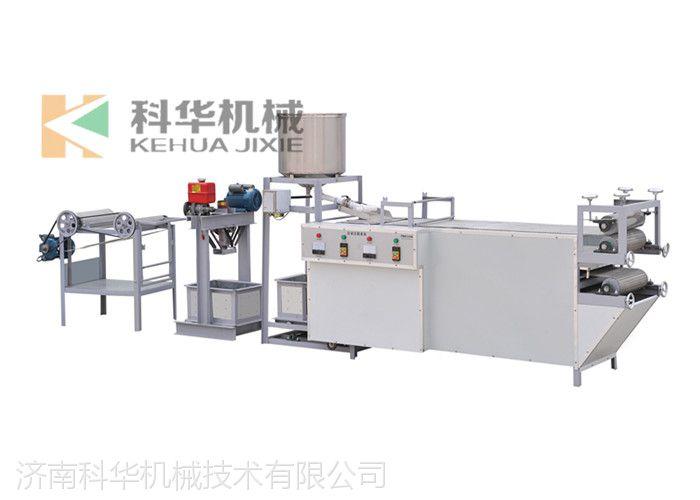 豆腐皮,干豆腐,千张摊晾机多少钱,全自动豆腐皮机生产线,加工豆腐皮机的机器设备