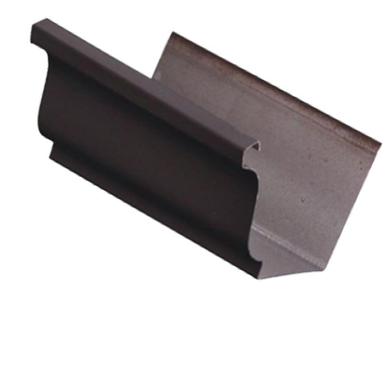 南京铝合金檐沟金属落水系统