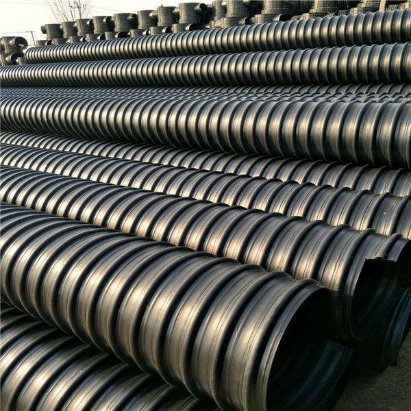 铜陵聚乙烯钢带增强管价格优惠