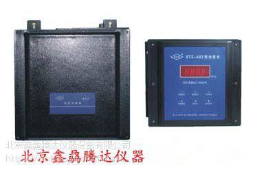 STZ-C5型台式余氯分析仪采用光电比色测量余氯